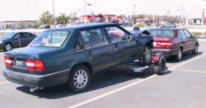 V asistenčných službách môže byť aj odtiahnutie vozidla